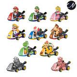 Mario Kart Pull Back Racers Mystery Pack