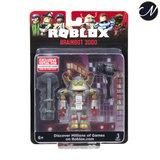 Roblox - Brainbot 3000