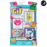 Oh My GIF! - 3 Bit Pickle Puggo Pack