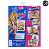 Fail Fix - @SlayItDj, Total Makeover Doll