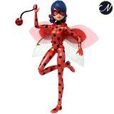 Ladybug - Miraculous Ladybug 12cm figuur