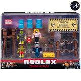 Roblox - Zombie Attack
