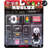 Roblox - Rare Complicated Unicorn Gangster Panda  Avatar Shop_