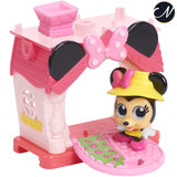 Disney Doorables Minnie Mouse's Garden Cottage