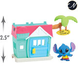 Disney Doorables Stitch's Surf Shack