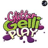 Glitter Gelli Play
