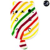 Cats Vs Pickles - Rainbow Stripes