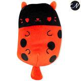 Cats Vs Pickles - Ladybug