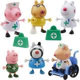 Peppa Big - Doctors and Nurses
