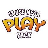 Mega Play Pack