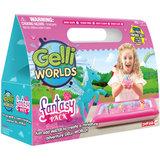Gelli Worlds Fantasy Pack