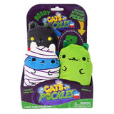 Cats Vs Pickles - Scary Exclusive 4-Pack