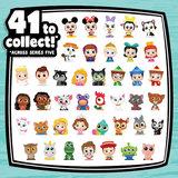 Disney Doorables Mini-Peek Pack Series 5