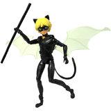 Cat Noir - Miraculous Ladybug 12cm figuur