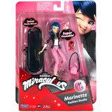 Marinette - Miraculous Ladybug 12cm figuur