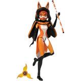 Rena Rouge - Miraculous Ladybug 12cm figuur