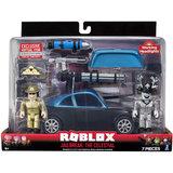 Roblox - Jailbreak: The Celestial Deluxe Vehicle