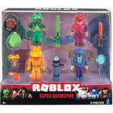 Roblox - Super Doomspire