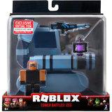 Roblox - Tower Battles: ZED