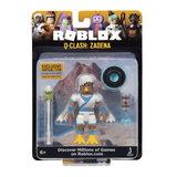 Roblox - Q-Clash: Zadena