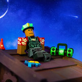 Roblox - Party SWAT Team Avatar Shop