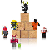 Roblox - Mystery pack Serie 8