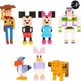 Disney Crossy Road Mystery Pack 03