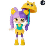 Isabell - Happy Places Lil' Shoppie Doll Pack