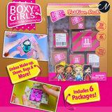 Boxy Girls - Fashion Pack