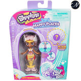 Wingona Mermaid - Happy Places Lil' Shoppie Doll Pack