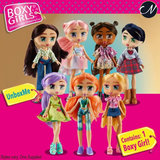 Boxy Girls - UnboxMe Surprise Dolls