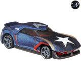Avengers Captain America - Hot Wheels