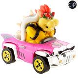 Bowser - Hot Wheels Mario Kart