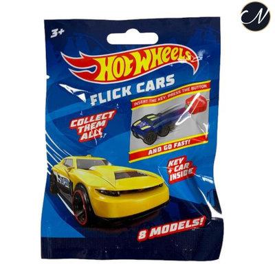 Flick cars - Hot Wheels