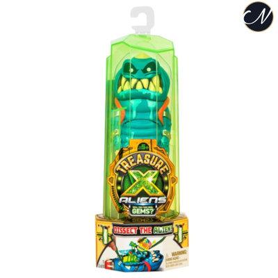 Treasure X - Aliens Mystery Pack