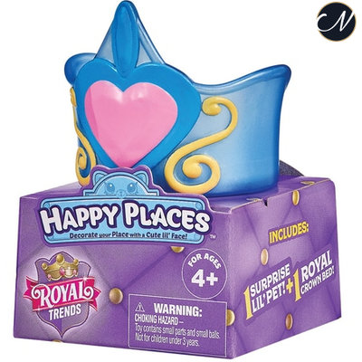 Happy Places - Royal Trends Surprise Pack
