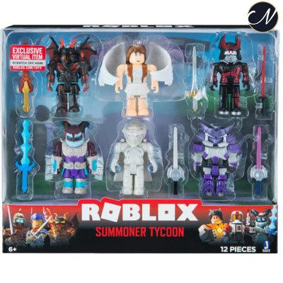 Roblox - Summoner Tycoon