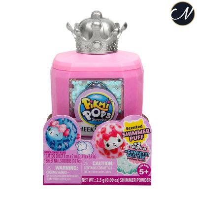 Pikmi Pops Surprise - Cheeki Puffs Surprise Pack