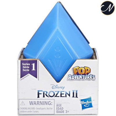 Frozen 2 Pop Adventures Surprise Pack