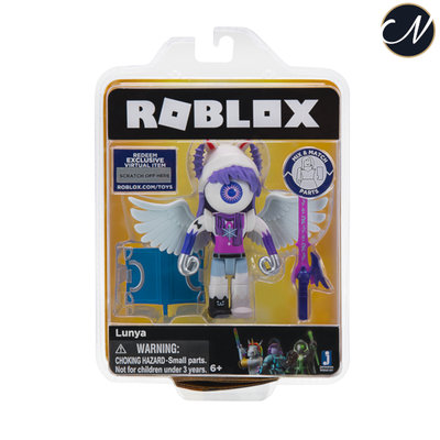 Roblox - Lunya