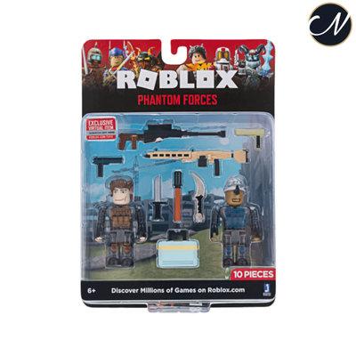 Roblox - Phantom Forces