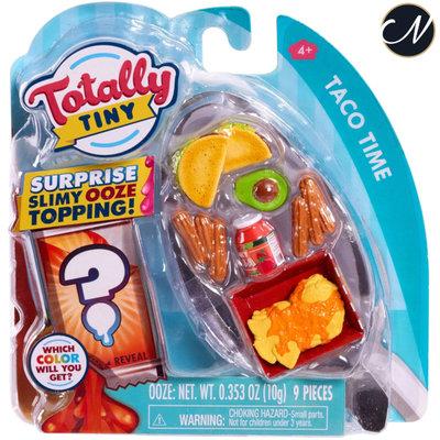 Totally Tiny Fun Taco Time Mini Food Play Set