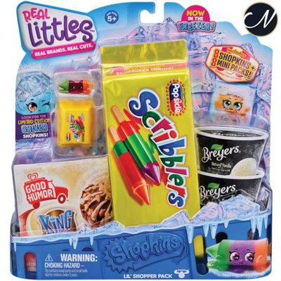 Shopkins Season 13 - Shopper Pack Scribblers