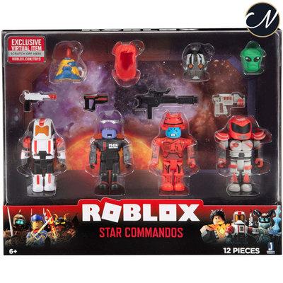 Roblox - Star Commandos