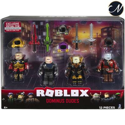 Roblox - Dominus Dudes