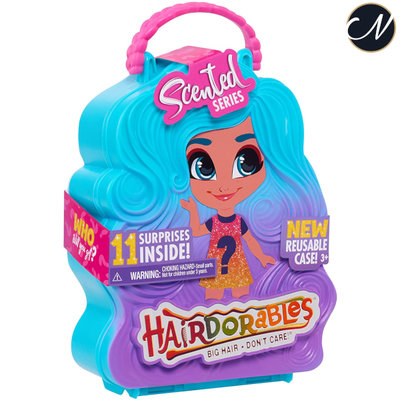 Hairdorables Surprise Pack Serie 4 Scented Series