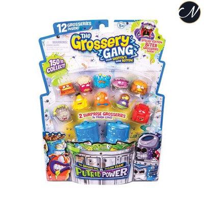 The Grossery Gang 12 pack season 3