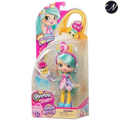 Lolita Pops Shop Style Shoppie