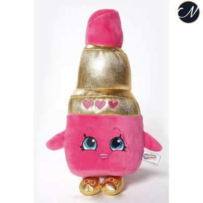 Shopkins Lippy Lips Knuffel