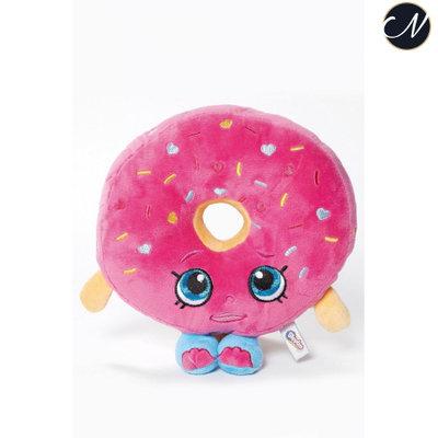 Shopkins D`Lish Donut Knuffel